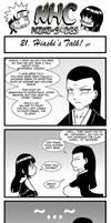 NHC-minisodes 21 - Hiashi's talk pt1 by mattwilson83