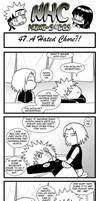 NHC-minisodes 47 - A hated Chore?! by mattwilson83