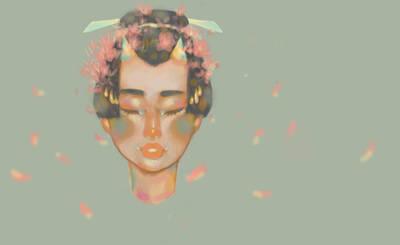Lea  by Kc-Fly