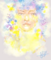 Stars  by Kc-Fly