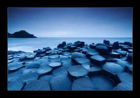 Cold Dawn by henroben