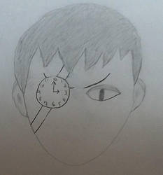 Time Boy {WIP} by Herobrinea1234