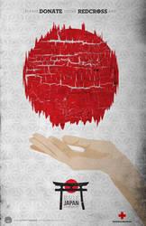 SAVE JAPAN III by studiomuku