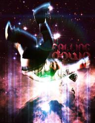 FALLING DOWN by studiomuku