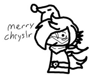 merry crimmim by ShiningDreamer
