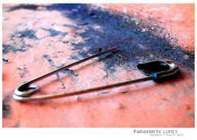 Peniti by spiderio