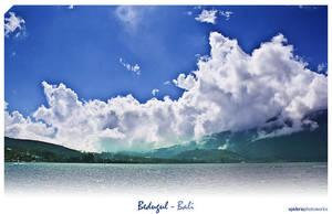 Bedugul Bali Indonesia by spiderio