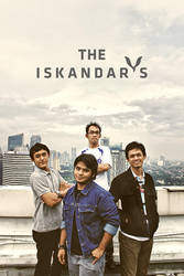 the iskandar's project by spiderio