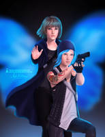 Bluewing by ArtKitt-Creations