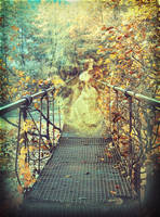 nature spirit by AlmAArietis