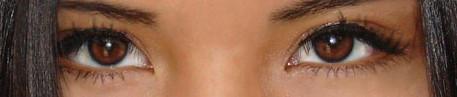 Kari Vader's Eyes by KariVader