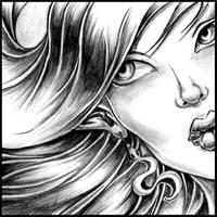 Arianna by EmilieDionne