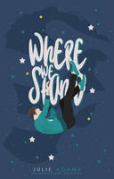 Where We Stand   Wattpad Cover by miserableyouth