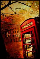 London strange by hecht