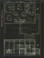 Krypton house blueprints 1 by herky140