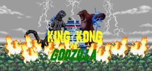 Godzilla Month 2010 '03' by Linkzilla