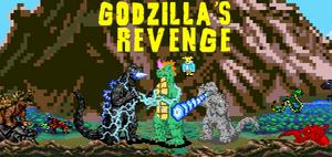 Godzilla Month 2010 '10' by Linkzilla