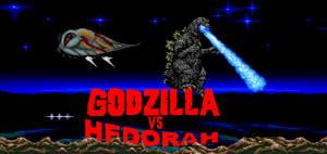 Godzilla Month 2010 '11' by Linkzilla