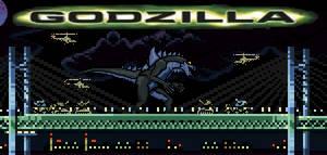 Godzilla Month 2010 '23' by Linkzilla