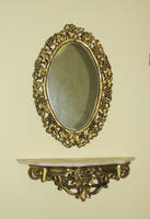 mirror and shelf by lillyfly06-stock
