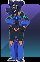Fusion: Black Opal by Becca-The-Baka