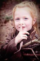 Ssssst by Chansie