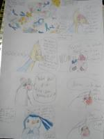Pachirisu and Pikachu PMD3 Page 40 by AnjuSendo