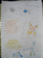Pachirisu and Pikachu PMD3 Page 42 by AnjuSendo