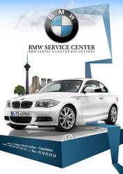 BMW by ANTI-MADRIDISTAA