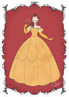 Belle by poipoi39