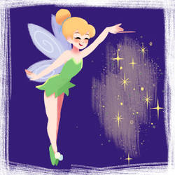 Pixie Dust by poipoi39
