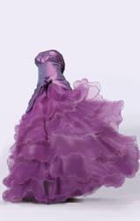 dress by hozeanjiru
