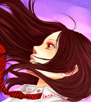 Murao - Ao Haru Ride by Leria-r