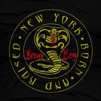 Cobra Kai Bronx Boy Patch by bobbyboggs182