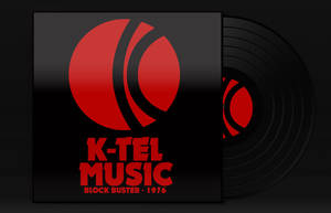 K-TEL Music Album by bobbyboggs182