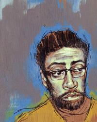 portrait by bagger043