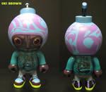 Oki-Brown by bagger043