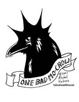 One Bad Mo-Crow by rachelthegreat