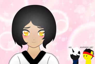 Tarina (Anime Version) by DarkLecramo