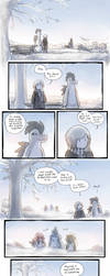 Folded: Page 240 (The End) by Emilianite