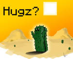 Minecraft Cactus gets no love. by Germzr