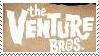 The Venture Bros. Stamp5 by ChocoNieve