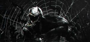 Wallpaper Venom #FraBITW by FraBITWBashert