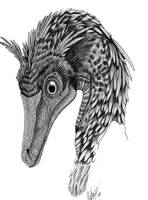 Troodon formosus by liliensternus