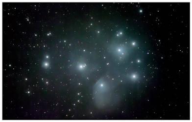 M45 by liliensternus