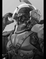 Ludens study by mercikos