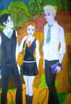 The next trio by Estelior