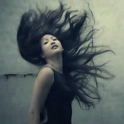 Hair by LaMusaTriste