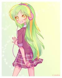 Lemon Zest by Riouku