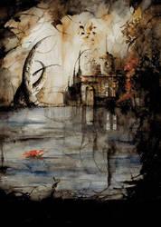 Quiet by Daniele-Serra